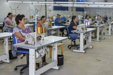 Economia reage e contratação de trabalhadores em Umuarama apresenta aumento