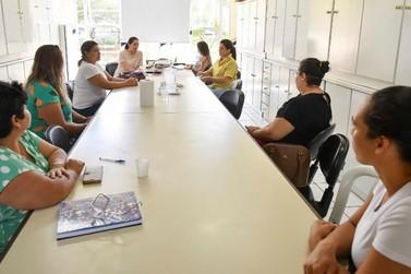 Educação repassará recursos da merenda a famílias de alunos carentes de Umuarama
