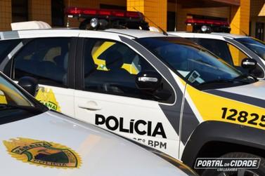 Homem é preso acusado de agredir namorada e dirigir embriagado em Umuarama