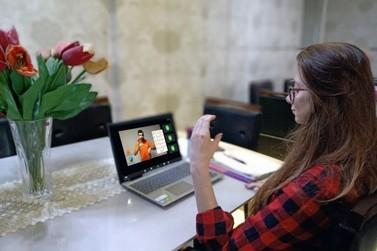 LFG/Anhanguera de Umuarama lança curso de libras EaD totalmente on-line