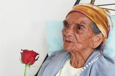 Prefeitura de Douradina decreta luto oficial pelo falecimento de dona Filó