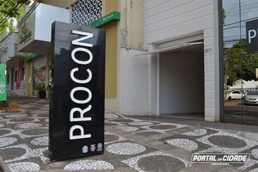 Procon de Umuarama alerta sobre golpe em empréstimo oferecido pela internet