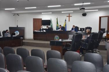 Renovação da concessão do transporte público de Umuarama foi irregular, diz CPI