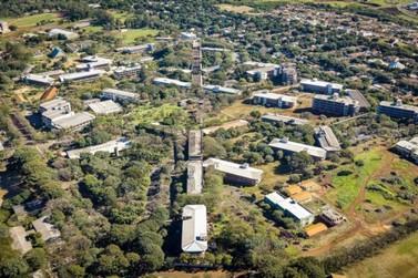 UEM aparece entre as cinco melhores universidades estaduais brasileiras