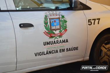 Boletim: Umuarama confirma 27 novos casos de covid-19; total chega a 242