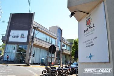 Saúde confirma mais 34 novos casos de covid em Umuarama e total chega a 289