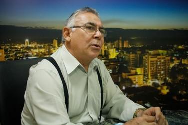 ''Um momento delicado, que requer atenção máxima'', diz presidente da Aciu