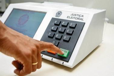 Eleitor pode conhecer os candidatos que estão comprometidos com a transparência