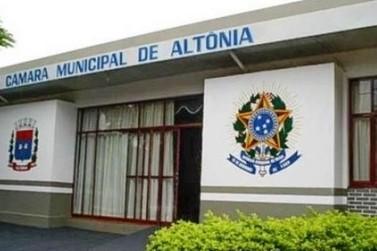 Em recurso, Câmara Municipal de Altônia regulariza a prestação de contas de 2013