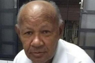 Família segue em busca de idoso desaparecido há 7 meses em Umuarama