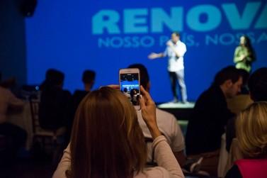 Maior escola de democracia do Brasil transforma cidadãos em excelentes políticos