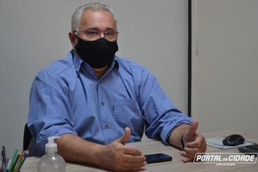 Marcão do Kaskata confirma pré-candidatura a vice-prefeito de Umuarama