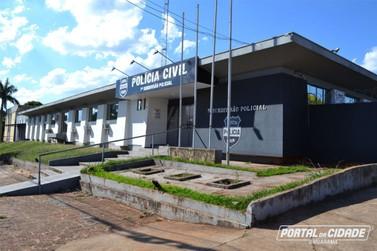 Polícia Civil de Umuarama confirma que três investigadores contraíram a covid-19