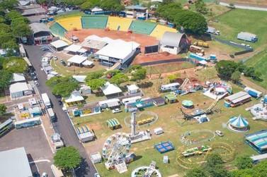 Comunicado oficial: Expo Umuarama é transferida para março de 2021