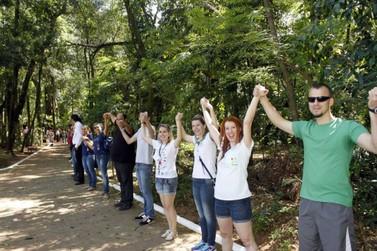 IFPR Umuarama: Abraço Ambiental 2020 será virtual e aberto a toda população