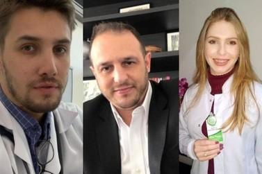 Live sobre prevenção ao suicídio reúne psiquiatra, médico clínico e psicóloga