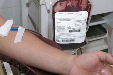 Para combater a covid, Hemonúcleo de Umuarama faz apelo por doadores de plasma