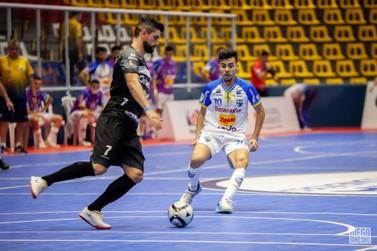 Umuarama faz nesta terça o seu primeiro jogo em casa pelo Campeonato Paranaense