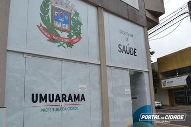 Umuarama registra mais uma morte por covid-19 durante o feriado prolongado