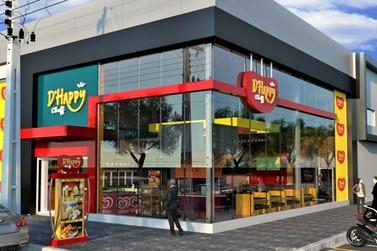 Maior centro de gastronomia da região inaugura em poucos dias