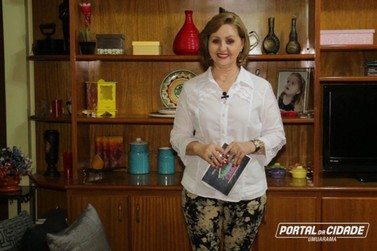 Programa da Tamires celebra 14 anos levando entretenimento aos lares de Umuarama