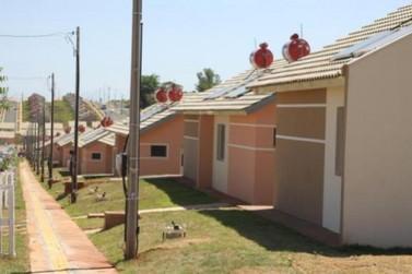 3 mil casas foram construídas em Umuarama nos últimos 5 anos com financiamentos