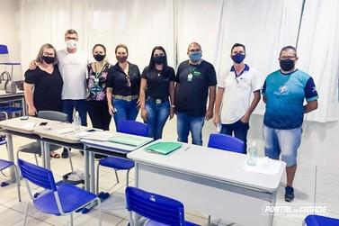 Após votação, comunidade escolar aprova colégio cívico-militar em Douradina