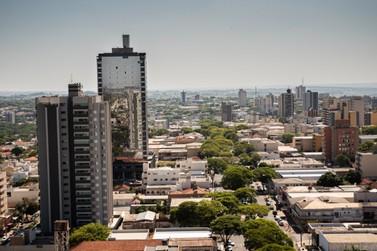 Boletim registra 80 novos casos de coronavírus em Umuarama nesta terça-feira