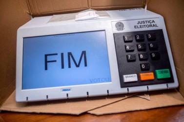 Confira quem são os prefeitos e vereadores eleitos na região de Umuarama