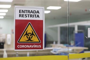 Contaminação por covid-19 fecha Pronto Atendimento de Tapira por sete dias