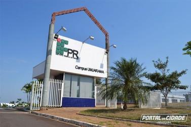 Devido à pandemia, IFPR de Umuarama seleciona alunos por sorteio público e Enem