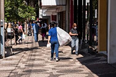 Fake news sobre fechamento do comércio em Umuarama geram muita confusão