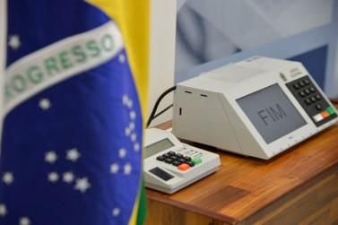 Justiça Eleitoral de Umuarama divulga locais de votação e lista de candidatos