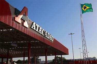 Filial do Atacadão abre suas portas no próximo dia 2 de dezembro em Umuarama