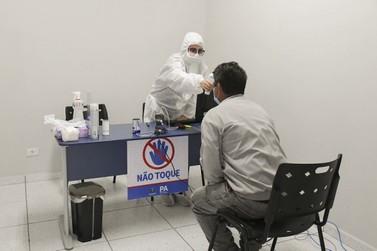 Pacientes com sintomas gripais em Umuarama devem utilizar o teleatendimento