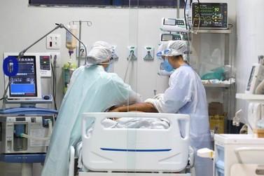 Pandemia: gestante de Umuarama morre de covid-19 em UTI em Paranavaí