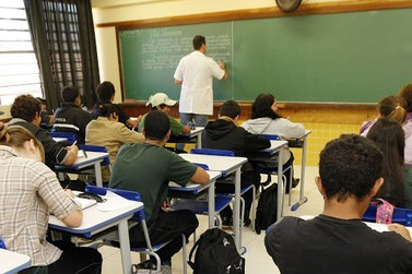 PSS da Educação registra 12 mil inscritos e prazo encerra na segunda-feira
