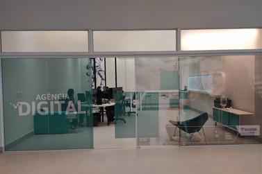 Sicoob Arenito inova mais uma vez com o lançamento de agência digital