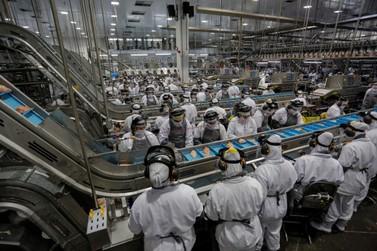 Umuarama está entre as cidades que mais geraram emprego no acumulado do ano