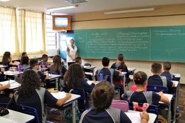 Distribuição de aulas começa no dia 3 na Regional de Educação de Umuarama