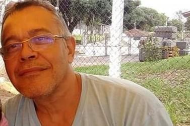 Família encontra homem de 58 anos que estava desaparecido em Umuarama