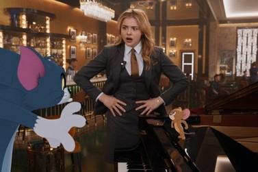 Tom & Jerry: O Filme, já tem data de estreia no Cine Vip, em Umuarama