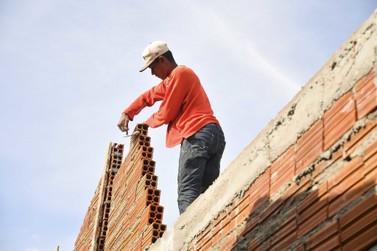 Agência do Trabalhador de Umuarama tem 160 vagas de emprego nesta segunda-feira