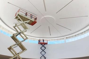 Palladium Shopping Umuarama será inaugurado em abril com mais de 100 lojas