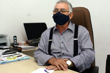 Presidente da Aciu se posiciona contrário ao fechamento do comércio