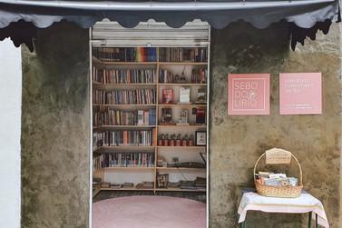 Projeto que promove troca de livros inaugura espaço físico em Umuarama