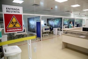 Secretaria de Saúde aponta 22 novos casos de covid-19 em Cruzeiro do Oeste