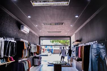 Traço Béni inaugura em Umuarama e traz opções de moda para homens com estilo