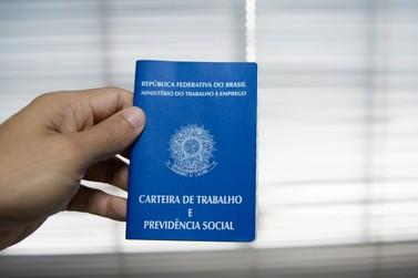 Umuarama fecha semana com 127 vagas anunciadas na Agência do Trabalhador