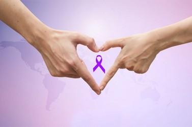 AMU e E OAB de Umuarama realizam campanha contra o câncer do colo do útero